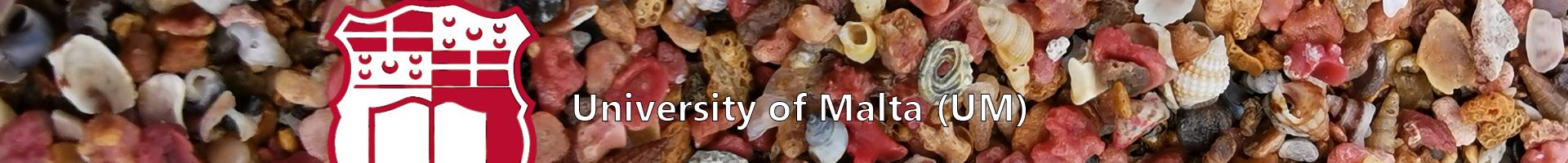 Partner 2:University of Malta : Euro-Mediterranean Centre on Insular Coastal Dynamics (ICoD)