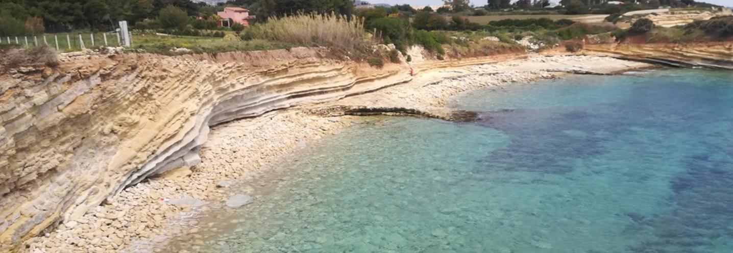 AVOLA – Caponegro – Pocket beach e acque cristalline