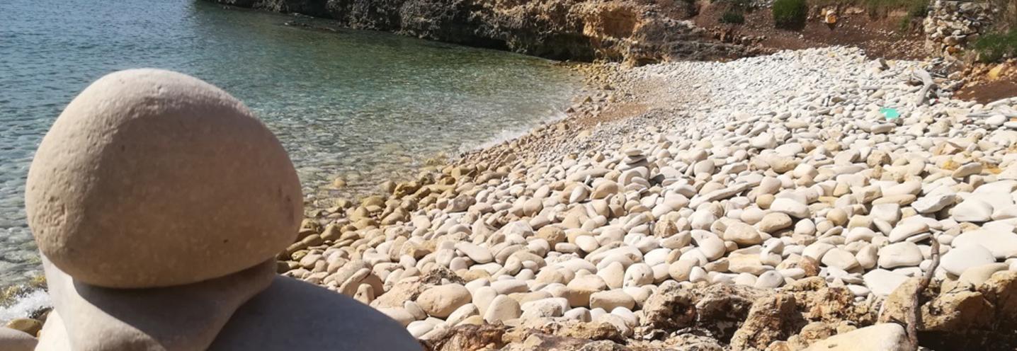 AVOLA – Gallina nord – Settore meridionale della pocket beach