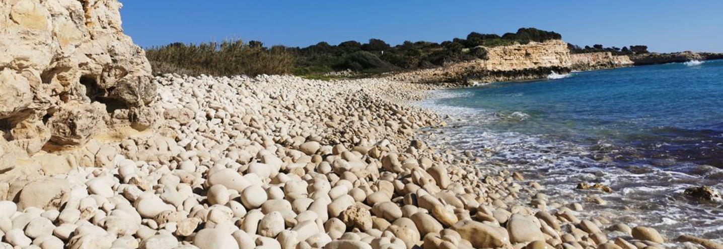 AVOLA – Gallina sud – La spiaggia