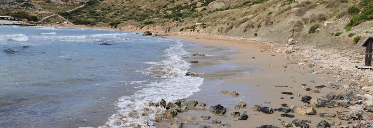 MGARR – RIVIERA BAY – Spiaggia