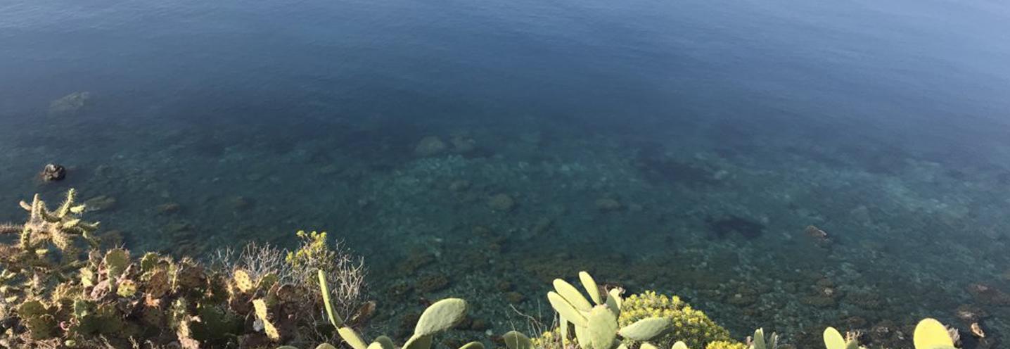 (Italiano) MILAZZO – Ovest – Macchia mediterranea e acque cristalline