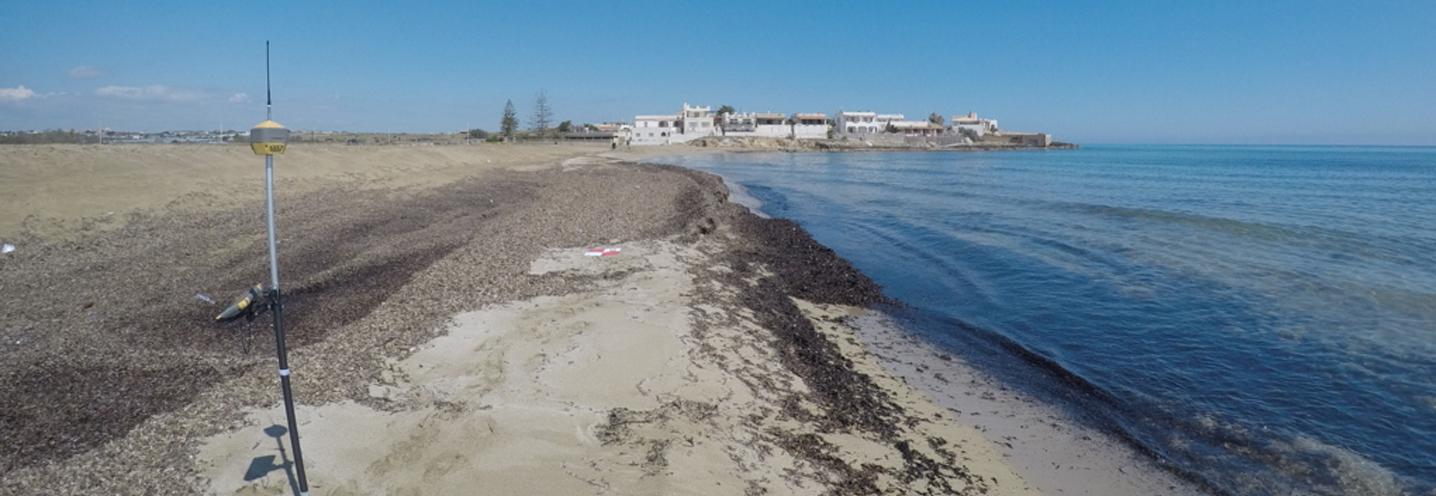 PACHINO – Torrefano – Settore nord della pocket beach
