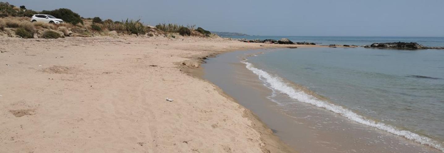 PALMA DI MONTECHIARO – MAFERBA – La spiaggia
