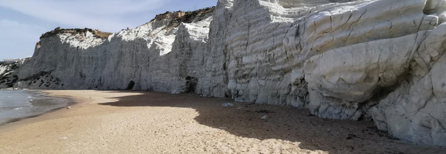 REALMOTE – SCALA DEI TURCHI CENTRO – La pocket beach