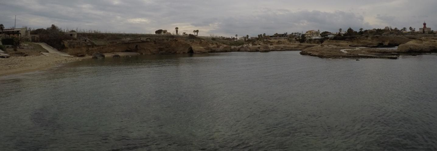 SIRACUSA – Minareto – Pocket beach