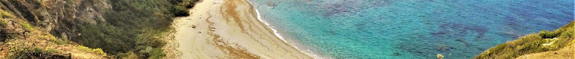 Pocket Beaches of the Province of Messina